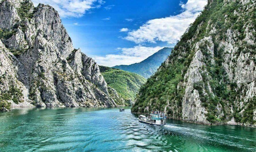 Хорватия + Плитвицкие озера