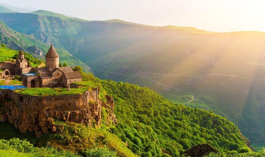 Знакомство с Арменией— все экскурсии в цене